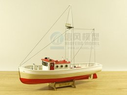Wholesale NEW wooden scale ship scale model Naxox assembly model kits classical wooden sailing boat ship model kit