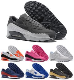 Wholesale Burst section Maxes Running Shoes Wove Series Women Men Maxs Hyperfuse Zapatillas Deportivas Casual Trainers Outdoor Sneakers