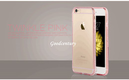 Wholesale Manufacturers Clear Case S Ultra Thin Soft Flexible TPU Clear Scratch Resistant Back Panel Cover iPhone Plus iPhone6s s Plus