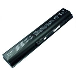 Wholesale FOR hp Pavilion dv9000 DV9009 dv9100 dv9200 Battery c HSTNN UB33