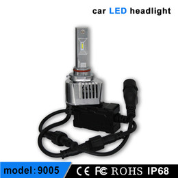 Super bright High Low Beam 12-36V 36W 4800LM I7 Car LED Headlight H4 6000K 360 Degree LED Headlamp Light Bulbs Kit