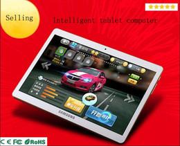 Tablette 10.6 pouces avant et après la fonction de mise au point automatique de la caméra double Tablet PC huit connecteur de base écran IPS HD à partir de 32gb de bande dessinée fabricateur