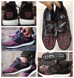 Wholesale 2017 New Item Ultra BOOST CNY Men Women Sneakers Ultraboost Primeknit Fashion casual runs sneakers shoes