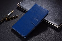 """100pcs Genuine Leather Case for xiaomi redmi note 2 5.5"""" Leather Case Flip Cover for xiaomi redmi note 2 Case Wallet Style Cover"""
