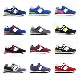 Los zapatos equilibrados de los hombres unisex de las mujeres del nuevo estilo n calzan los zapatos ocasionales de las zapatillas de deporte de las mujeres de CaMen de los pares desde hombres zapatos nuevos estilos proveedores