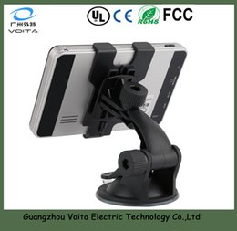 Wholesale fast delivery GPS Portable navigation with different language bulit in