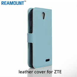 Classic PU Wallet Leather Mobile Phone Case for ZTE Grand Xmax Z787 for ZTE blade S7 with Card Slot Holder Stand Back Cover