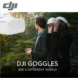 2017 dji inspire drone DJI GOGGLES FPV VR Lunettes Mavic Pro Inspire Phantom 4 Drones Quadcopters Multicopters Caméra sUAV Photographie aérienne dji inspire drone offres