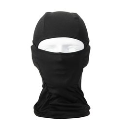 Outdoor Activity Protcet Balaclava Face Mask for Motorcycle Hood tactical Balaclava , Ski Mask