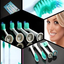 1600Pcs lot toothbrush head with neutral package Sonicare P-HX6014 Ph (4pcs=1pack)