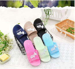 PT9 couple flip flops summer slippers women beach shoes ladies shoes flats eva