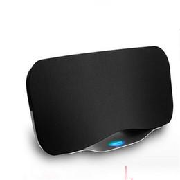 Wholesale seashell design w home theater speaker appreciation class audio ape hifi sound surround with remote control