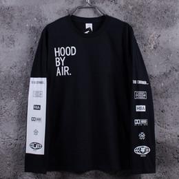 2016 shirt de douille d'impression des animaux gros T-shirts d'homme de HBA Hip Hop de l'homme T-shirts d'homme de HBA Hip Hop peu coûteux shirt de douille d'impression des animaux gros