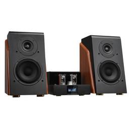 Newmine HIFI system 2.0 speaker bluetooth high quality speaker
