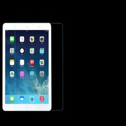 Tempered Glass Film Explosion-Proof High Quality Screen Protector for ipad Air ipad 2 3 4 5 mini