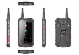 Promotion caméra verre usb 2017 Nouvelle conquête S8 (version antidéflagrante) 4G 5 pouces Quad Core 3 Go RAM 32 Go ROM Smartphone Walkie Talkie Gorilla Verre