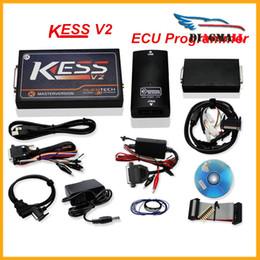 KESS V2 V3.099 OBD2 ECU Chip Tuning Tool KESS Firmware 3.099 Software V2.10 Manager Tuning Kit No Tokens Limited