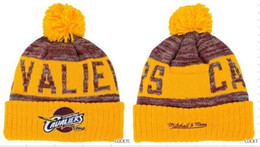 Wholesale best quality fashion Beanies Hats American basketball team Beanies james Sports Beanie Knitted Hats free shippping cleveland Snapbacks Hats