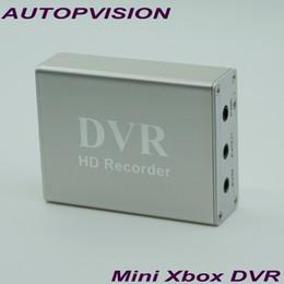 1 channel Mini cctv DVR Support SD Card Real-time Xbox HD Mini 1Ch car DVR Board MPEG-4 Video Compression