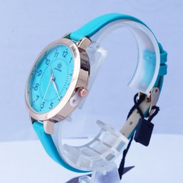 Wholesale Cheap Good Quality Gifts - high quality authentic brand 1pc factory price cheap price good quality nice good looking slim bangle rose gold dress watch-for-girl gift