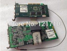 Carte d'équipement industriel MATROX 895-04 906-04 REV.B Carte d'acquisition vidéo PCI à partir de vidéos modifier fournisseurs