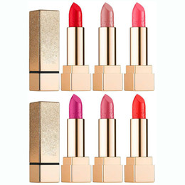 Wholesale ROUGE PUR COUTURE Hot Roland stars square tube Lipstick limited edition star clash Party lipstick new release clone AAA quality DHL