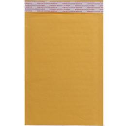 Burbuja de papel kraft en venta-220mmx150mm / 220mmx130mm / 190mmx130mm / 170mmx110mm destructivos abiertos auto-sellantes poli burbuja Kraft papel envoltorio maletín bolsas