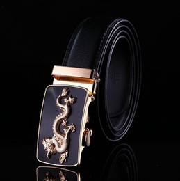 Fashion New Men's Casual Cowhide Leather Metal Smooth Buckle With Gold Horse Belts Business Male Belts for Men Women Cintos Femininos