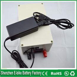 2017 énergie ups Batterie rechargeable 12v 50ah personnalisée pour systèmes solaires maison / systèmes solaires maison / système d'énergie solaire / vélo électrique / UPS peu coûteux énergie ups