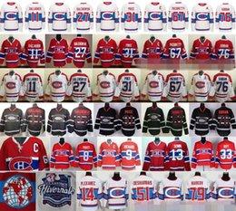 Wholesale Montreal Canadiens Jerseys Ice Hockey Winter Classic Brendan Gallagher Alex Galchenyuk Carey Price Andrew Shaw SHEA WEBER