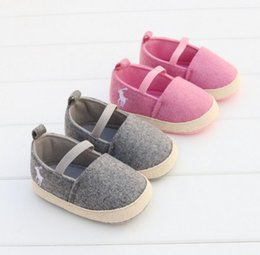 Wholesale 2017 elastic band baby spring and autumn toddler shoes cheap children s soft casual shoes months BB shoes in stock pair B7