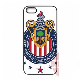 Promotion cas transparents pour iphone 4s Livraison gratuite par DHL pour Apple iPhone 4 4S 5 5C SE 6 6S 7 7S Plus 4.7 5,5 iPod Touch 4 5 6 Quinn Téléphone Personal Chivas ihpone cas 12 couleur