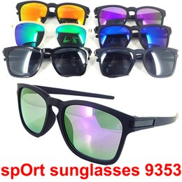2017 Brand Cheap Sunglasses for Men and Women Outdoor Sport Brand Designer Sunglasses driving cycling Sunglasses 7colors free Shipping