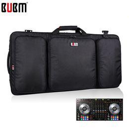 Wholesale BUBM MIXER protection gears portable bag DDJ SZ controller bag DJ Gear case bag turntables devices bag