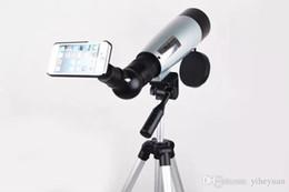 Témoin astronomique oiseau regardant terre et ciel star chercheur vue portée optique à longue portée vue optique 50X téléphone à partir de télescope étoiles fabricateur