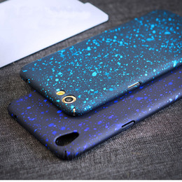 Wholesale Hot Selling Phone Case For OPPO R9 R9S Cases For OPPO R9 Plus Colorful Stars Pattern Full Protect Cover Coque Funda
