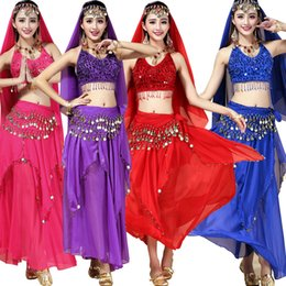 Female Indian Party Dance DS Club Singer Clothing Belly Dance Costume Dress For Women Bellywood Ballroom Stage wear dancing Outfits