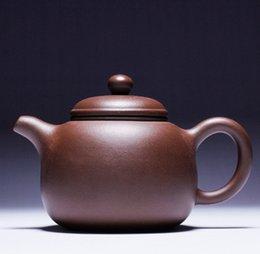 Wholesale 100 Pure Handmade Process yr China Yixing Purple Clay teapot Gift Box Packaging Tea Sets ECO Friendly Freeshipping
