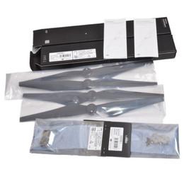 Pièces fr en Ligne-2 Paires 1345S Upgrade Propeller Part 52 W / Kit d'installation Fr DJI Inspire 1