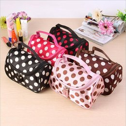 Professional Cosmetic Case Bag Large Capacity Portable Women Makeup cosmetic bags storage travel bags