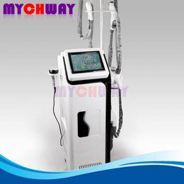 Wholesale Professional Infrared Cavitation RF Vacuum Auto Roller Vacuum Body Slimming Skin Tightening Skin Care Machine