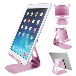 Adjustable Tablet Stand,iPad Stand Desktop Stand Holder Dock for iPad Air 2 3 4 Pro mini,Samsung Tab,Other Android Tablets (4-10 inch)