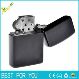 hot sale Cigarette lighter metal Creative lighters Smoking Lighter