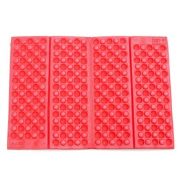 Wholesale Outdoor Portable Foldable EVA Foam Waterproof Garden Cushion Seat Pad Chair camping hiking picnic accessories travel kits