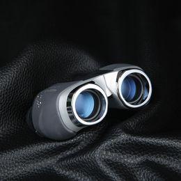 SKYTRAX 10x22HD Zoom Optical telescope outdoor binoculars High-power binoculars for hunting camping hiking Day telescope scope