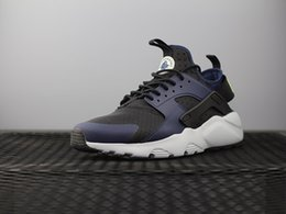 Wholesale New Arrival Buy Cheap HUARACHE RUN ULTRA Online Unisex Running Shoes Hotsale Sports Sneakers Best Quality Trainners Freeshiping