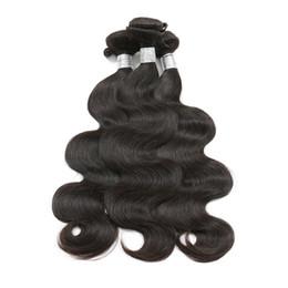 Brazilian Virgin Hair Body Wave Kinky Curly Straight Hair Bundles 100% Human Hair Weaves Natural Color 8-26 Inch Can Buy 3 4 Bundles