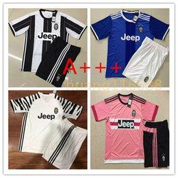 2017 camisetas de fútbol de color rosa 2016 Pink Juventuses Jersey kit # 21 DYBALA # 9 HIGUAIN BUFFÓN MARCHISIO KHEDILA PJACA Personalizado 16 17 Juventuss casa Camiseta de camiseta de fútbol