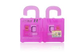 R-SIM 11+ RSIM11 RSIM11 Perfect SIM Card AUTO Unlock Official IOS 7.0.2 7.1 ios 7 RSIM 9 for iphone 4S 5 5G 5S 5C GSM CDMA WCDMA 3G 4G