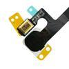 Wholesale New Power Switch ON OFF Button Flash Light Mic Flex Cable Ribbon For iPhone G Plus quot S C S Replacement Part iphone6